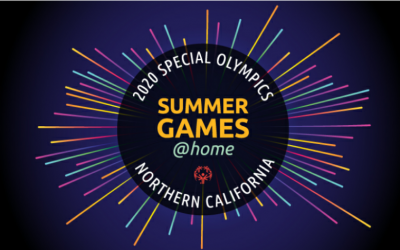NorCal Special Olympics 2020