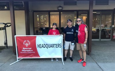 NorCal Special Olympics: Prior Years