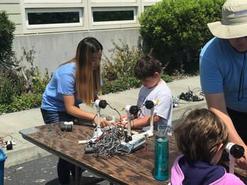 Teaching Robotics