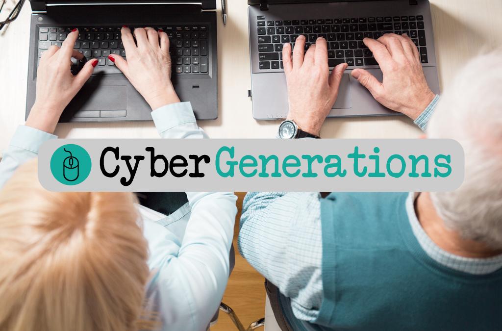 Senior Cyber Awareness