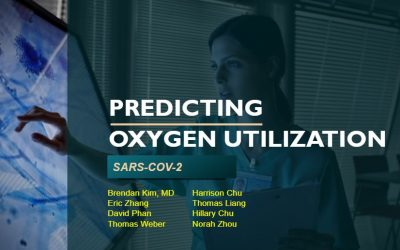 Predicting Oxygen Need in COVID Patients